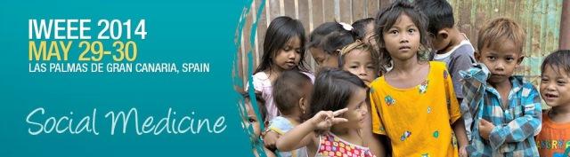 IWEEE 2014 - Social Medicine